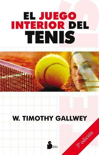 el juego interior del tenis libreria mar